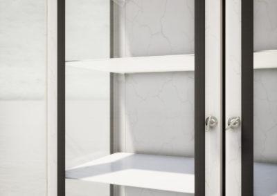 Cabinet Set 003
