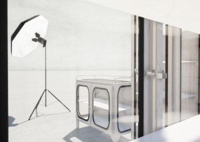 Cabinet Set 005